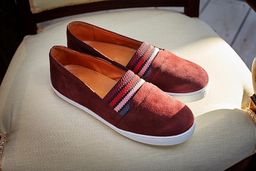 Rebajas de invierno: hasta un 40% de descuento en calzado de diseño - Arlés