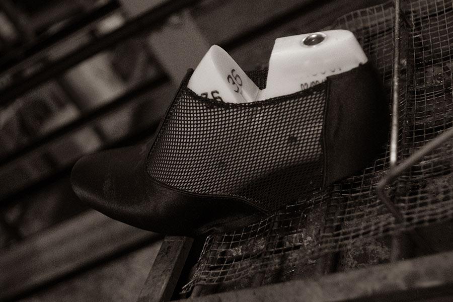 Cómo cuidan los zapatos de O.SUR la salud de tus pies - Horma Cannes